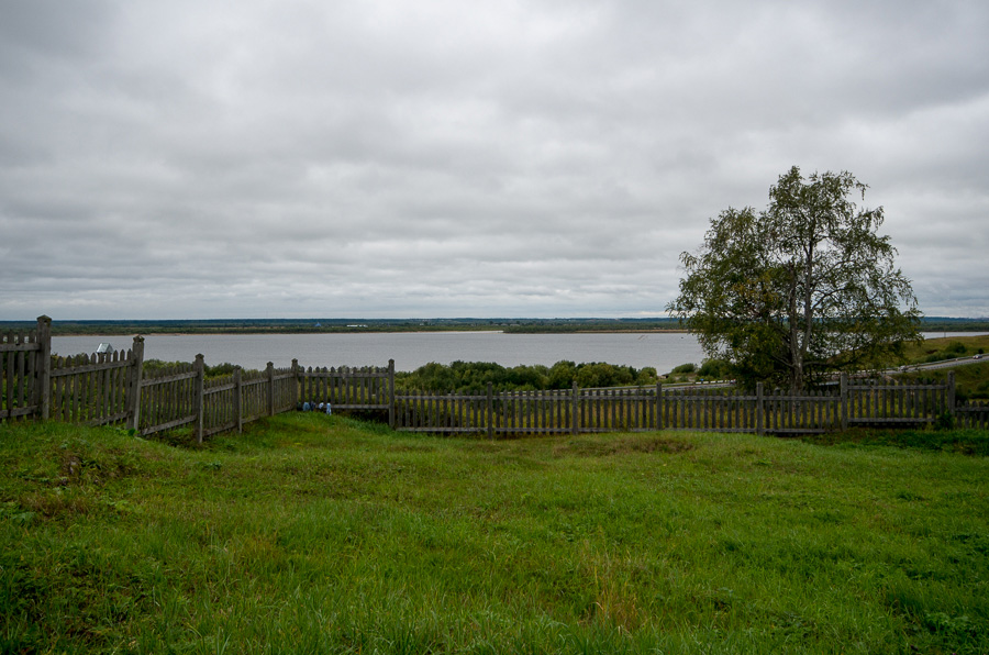 Малые Корелы   главный музей деревянного зодчества России