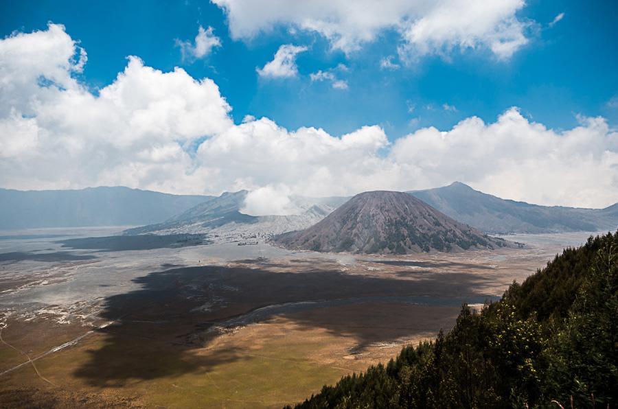Вулкан Бромо: как добраться, чем заняться и как за всё это поменьше заплатить 21