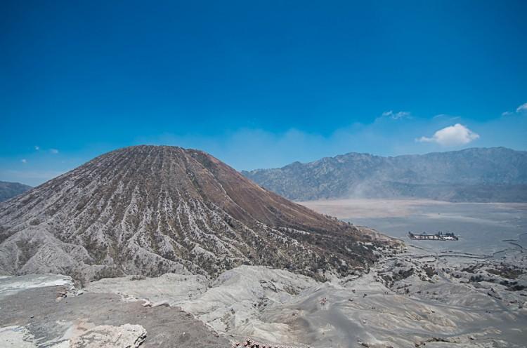 Вулкан Бромо: как добраться, чем заняться и как за всё это поменьше заплатить