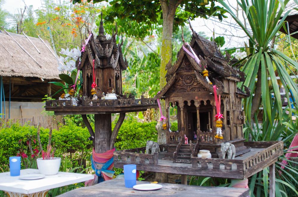 Тайские приметы или Как правильно встретить Китайский Новый Год 9