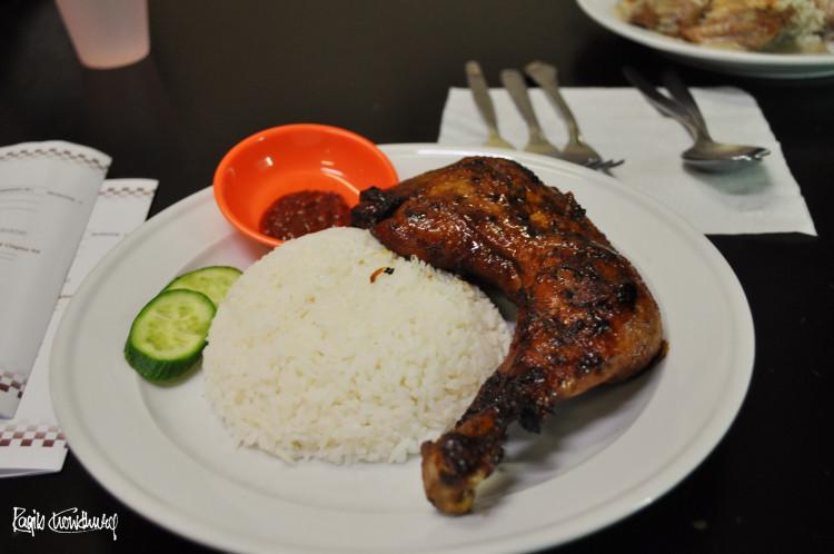 Индонезийская кухня: грустно и невкусно
