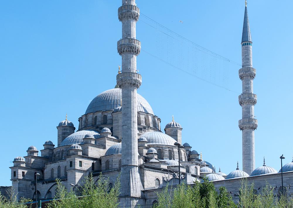 Гранд Базар и Египетский Рынок в Стамбуле