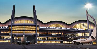 Аэропорт Сабиха Гекчен в Стамбуле: как добраться в центр 3