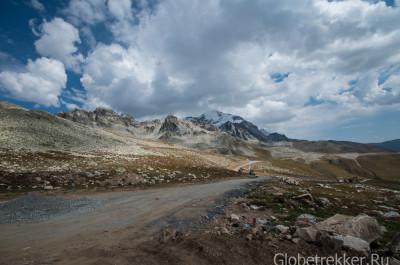 Тетнульди - новый горнолыжный курорт в Сванетии 6
