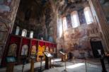 <p>Монастырь Гелати, царь Давид и тысячелетние ворота</p>