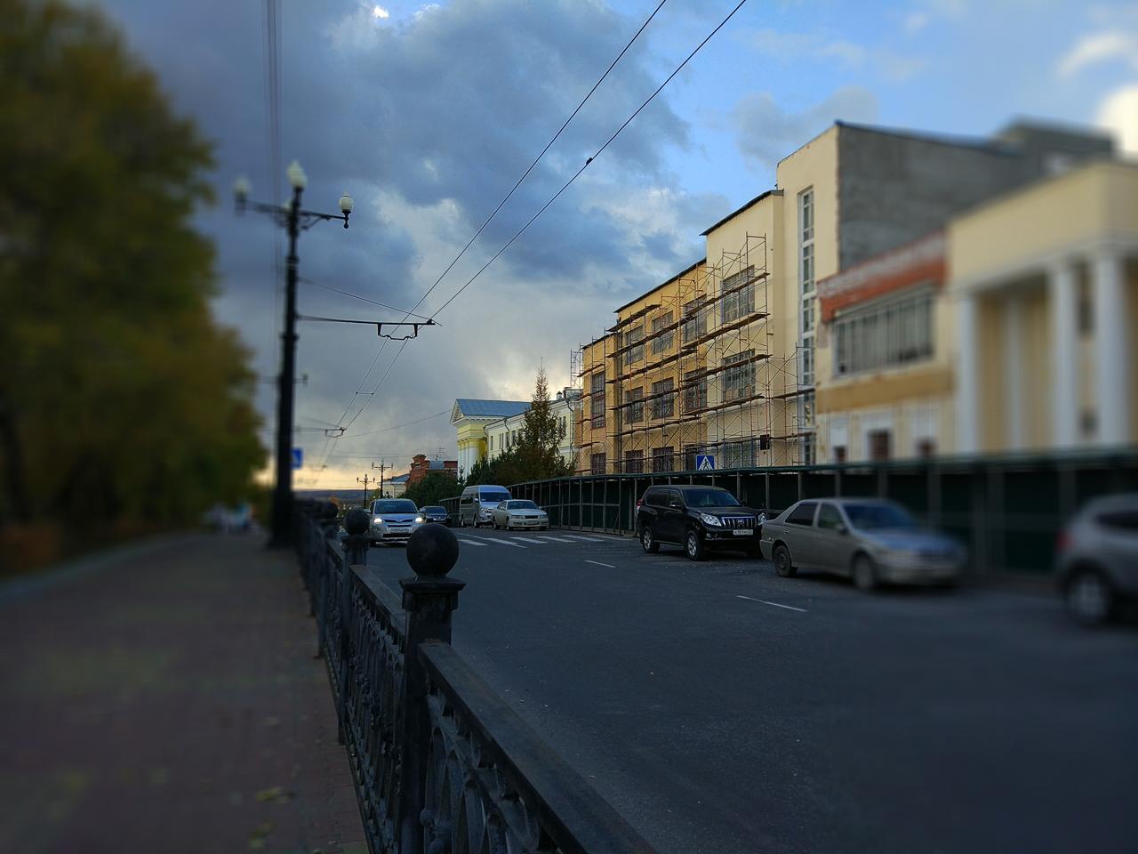 Москва Владивосток, часть IV: Чита Владивосток